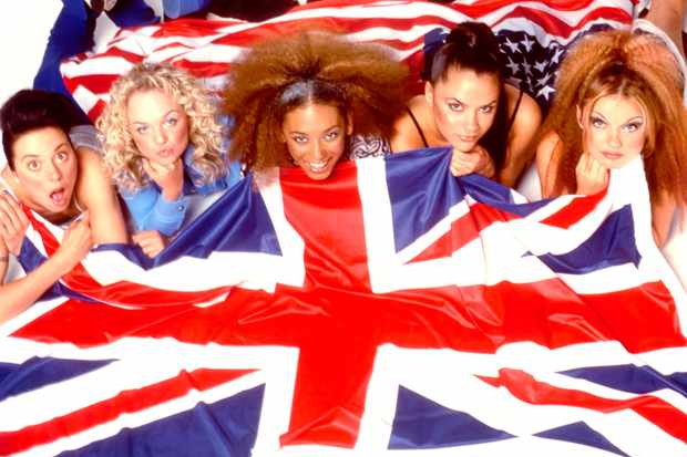 Spice Girls (Getty, EH)
