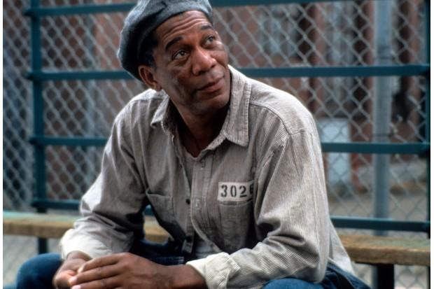 Shawshank Redemption, Getty, TG