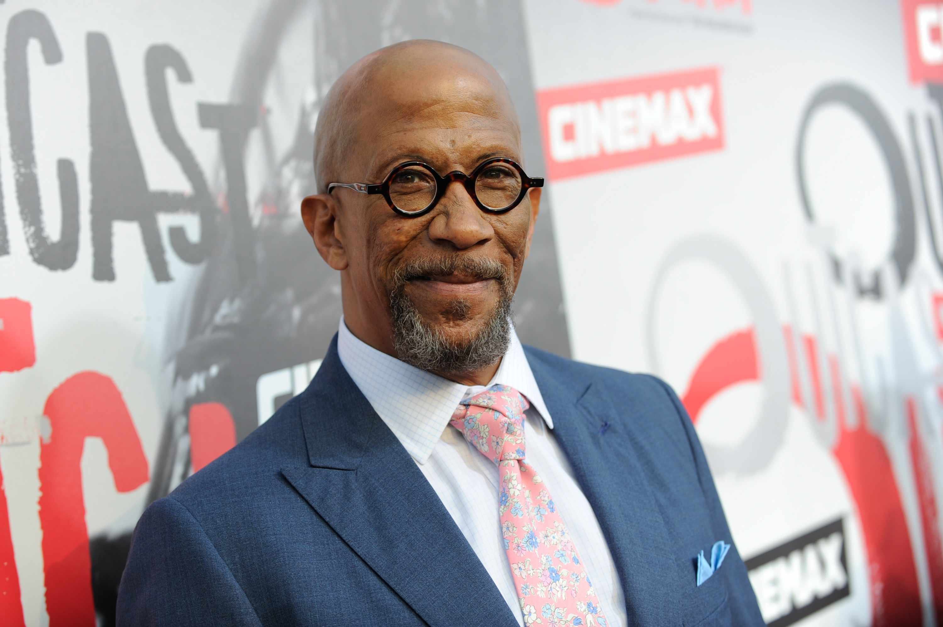 Reg E Cathey (Getty, EH)