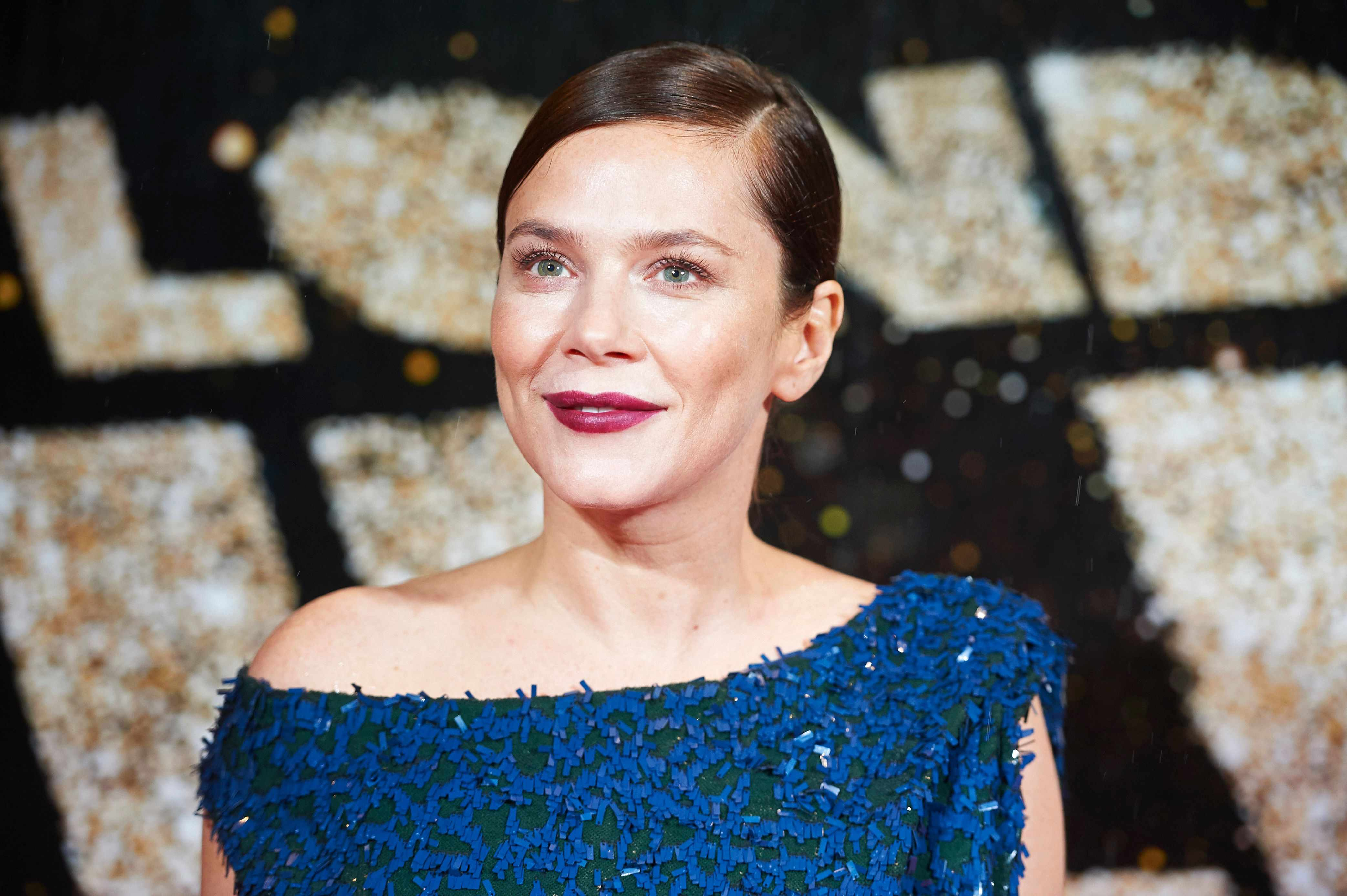 Anna Friel (Getty, EH)