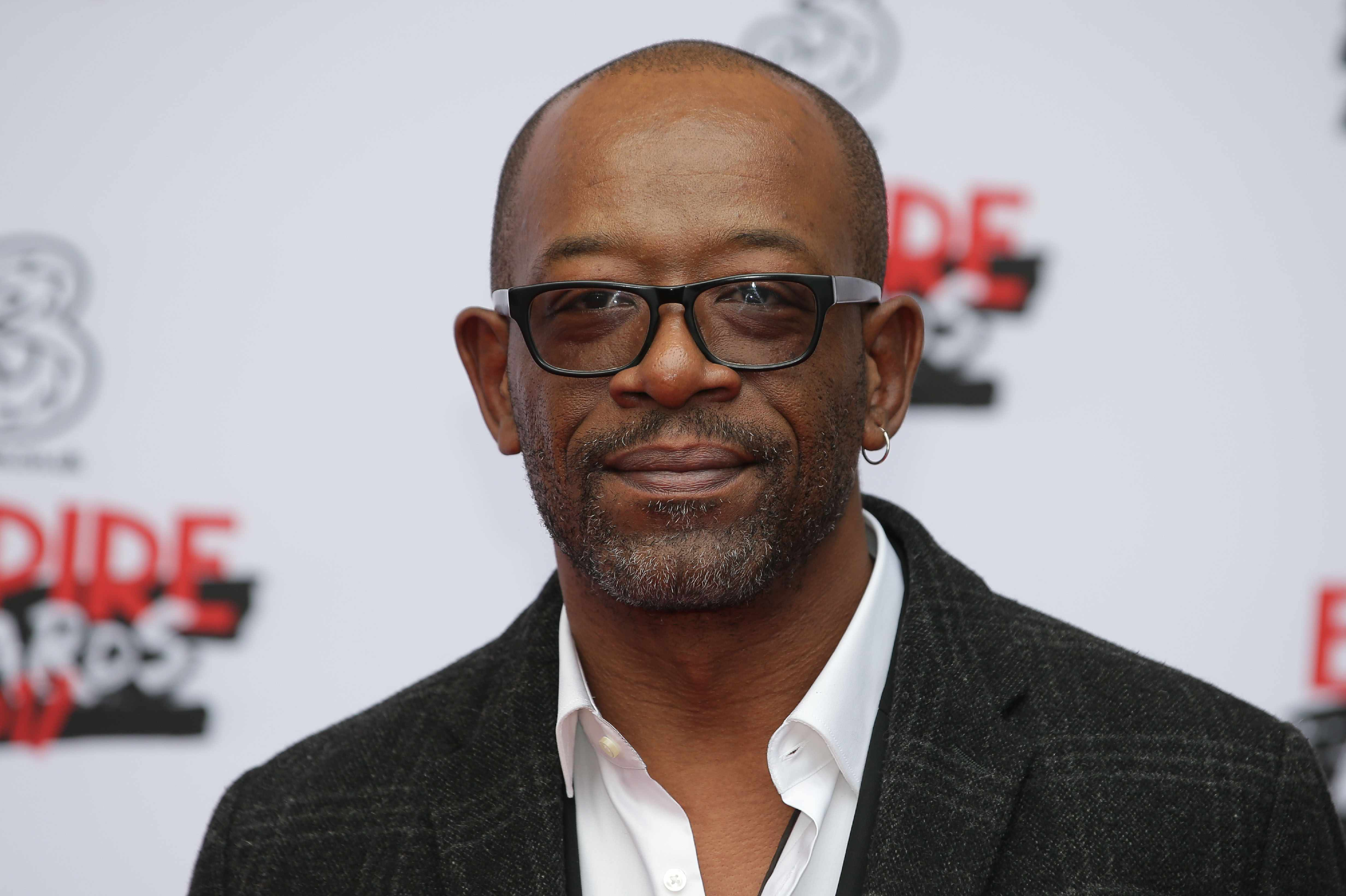 Lennie James (Getty, EH)