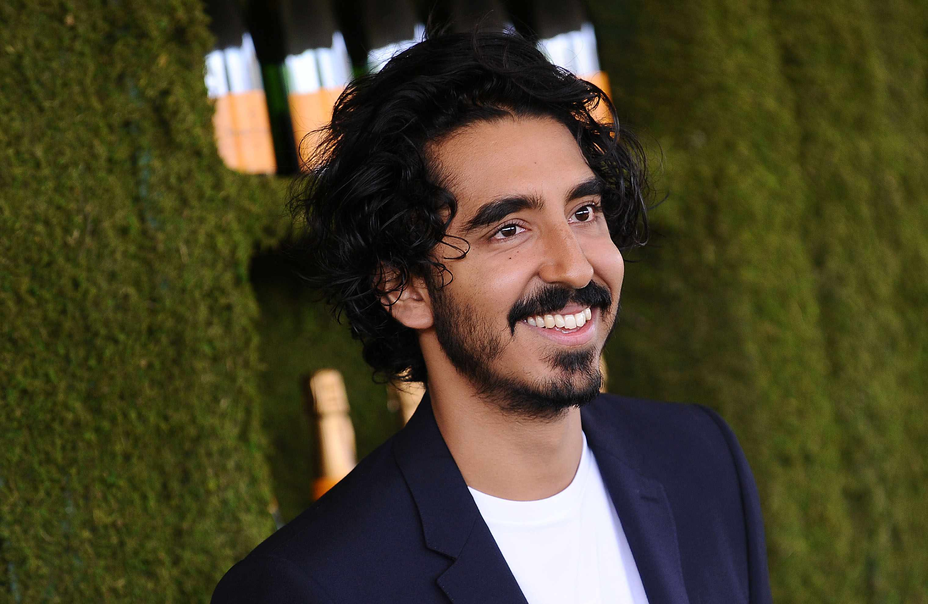 Dev Patel (Getty, EH)