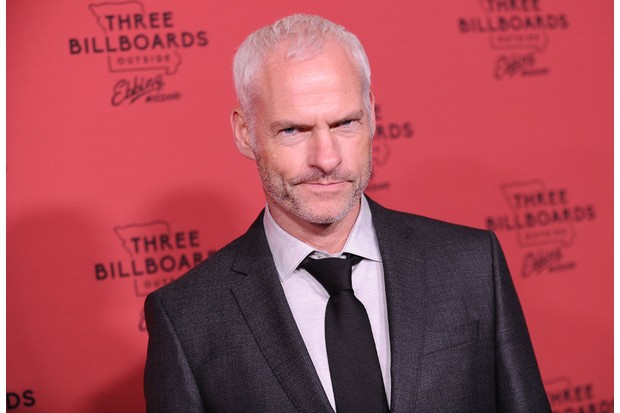 "LOS ANGELES, CA - NOVEMBER 03: Director Martin McDonagh attends the premiere of ""Three Billboards Outside Ebbing, Missouri"" at NeueHouse Hollywood on November 3, 2017 in Los Angeles, California. (Photo by Jason LaVeris/FilmMagic)"