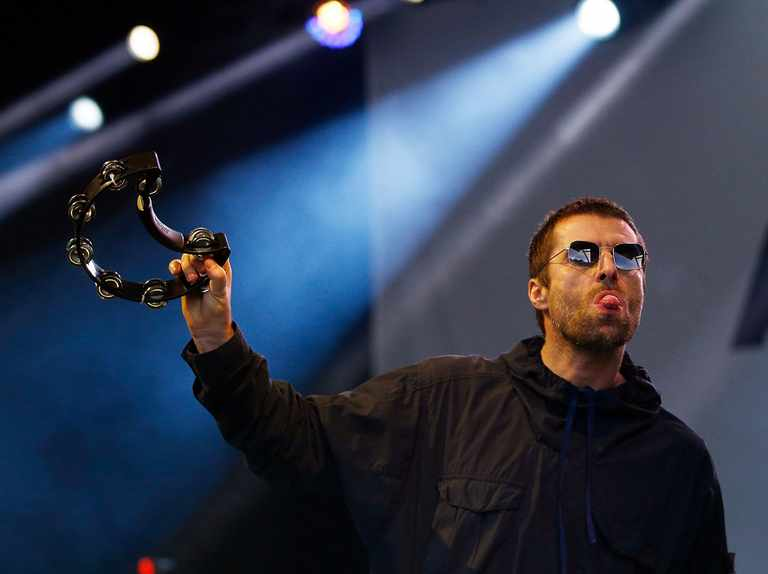 Liam Gallagher wants a role in Corrie after ruling out Peaky Blinders role