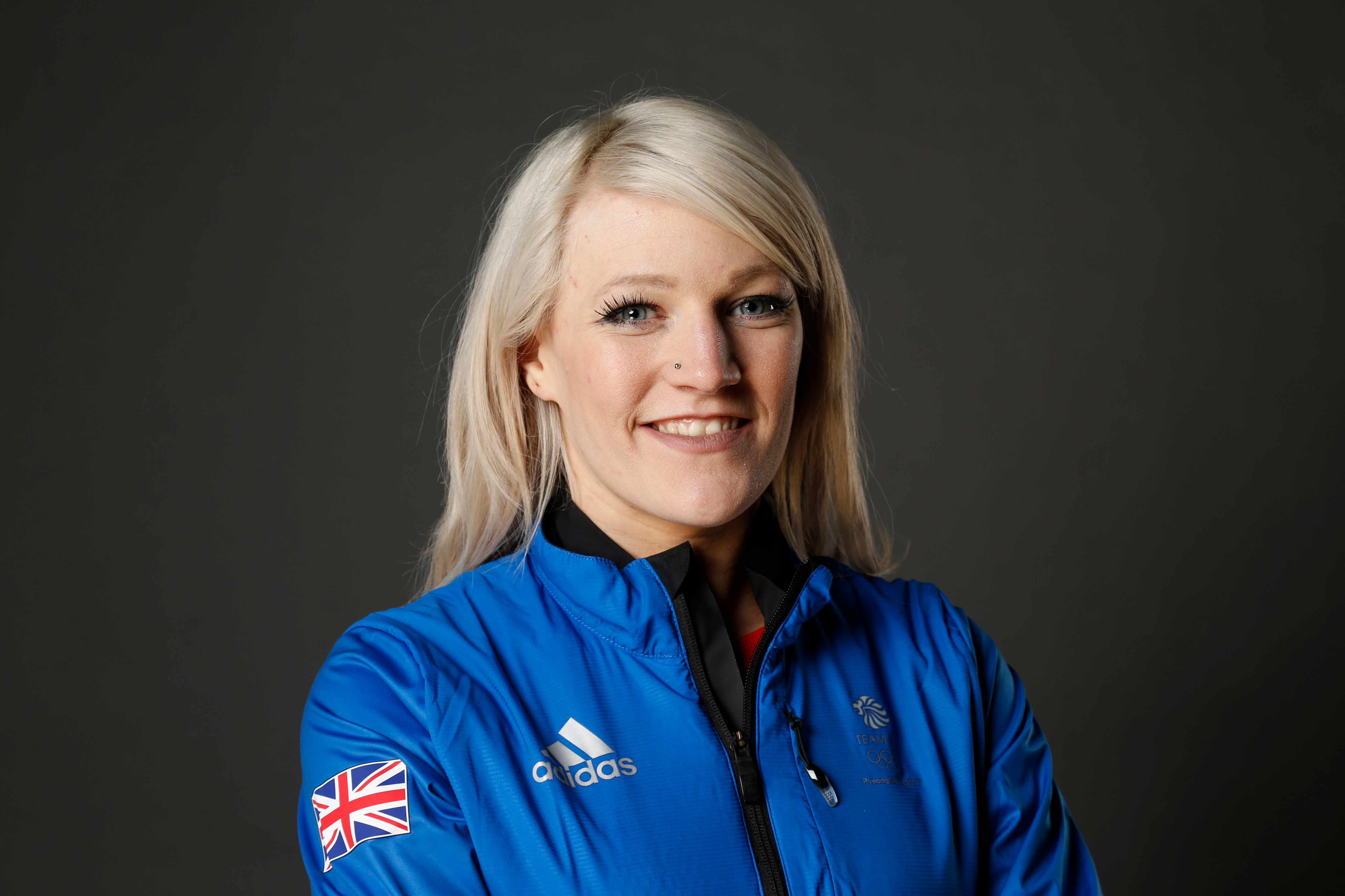 Elise Christie (Getty, EH)