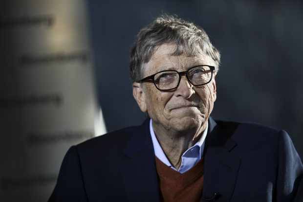 Bill Gates (Getty, EH)