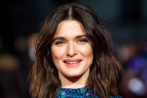 Rachel Weisz (Getty, EH)