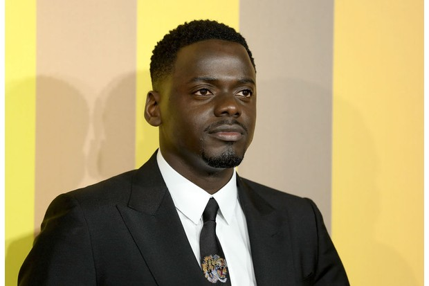 LONDON, ENGLAND - FEBRUARY 08: Daniel Kaluuya attends the European Premiere of 'Black Panther' at Eventim Apollo on February 8, 2018 in London, England. (Photo by Tim P. Whitby/Tim P. Whitby/Getty Images)