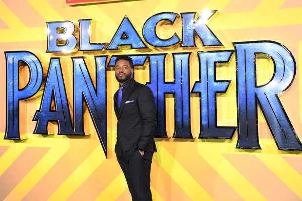 Ryan Coogler, Black Panther (Getty, EH)