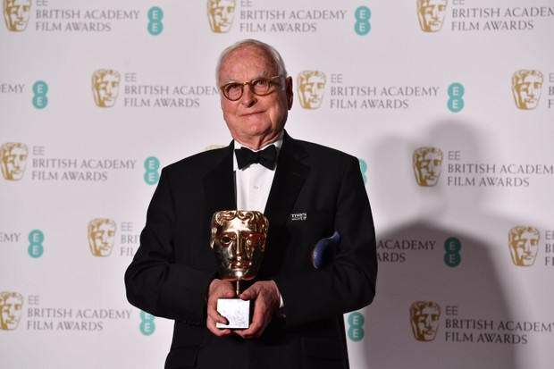 James Ivory (Getty, EH)