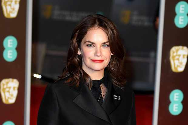 Ruth Wilson, Baftas 2018 (Getty, EH)