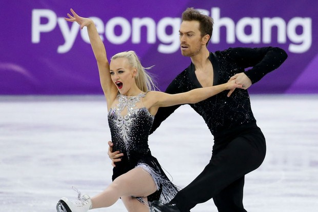 Winter Olympics Day 11 LIVE on TV: BBC, Eurosport schedule ...