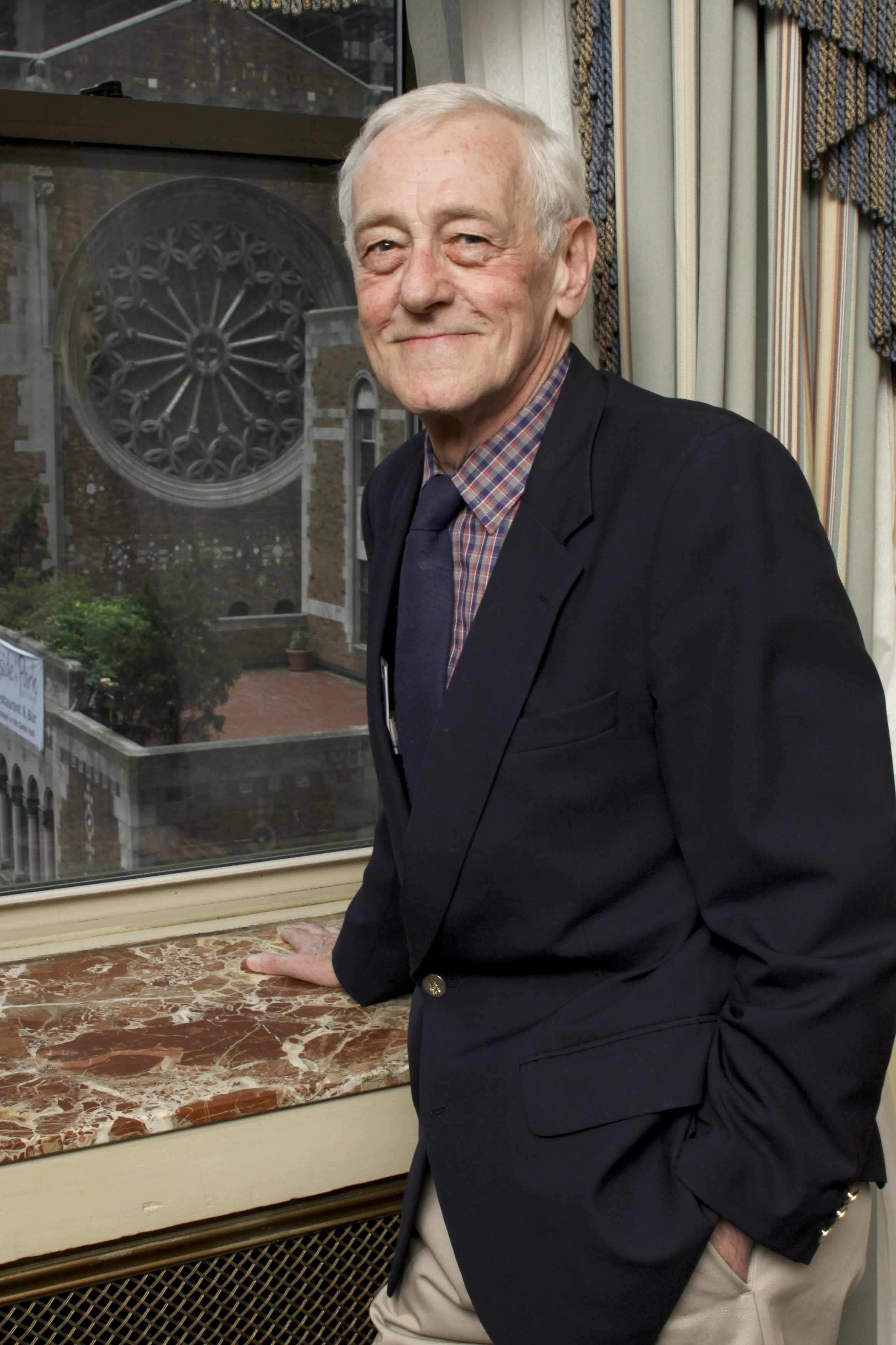 John Mahoney (Getty, EH)
