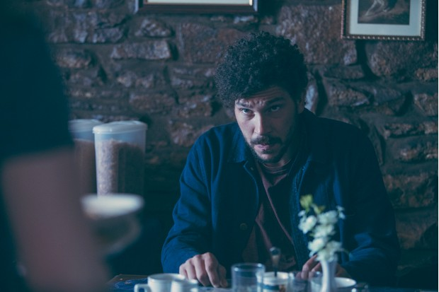 Programme Name: Requiem - TX: n/a - Episode: Requiem - Ep3 (No. 3) - Picture Shows: Hal (JOEL FRY) - (C) New Pictures - Photographer: Adrian Rogers