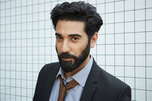Ray Panthaki, Marcella (ITV, EH)