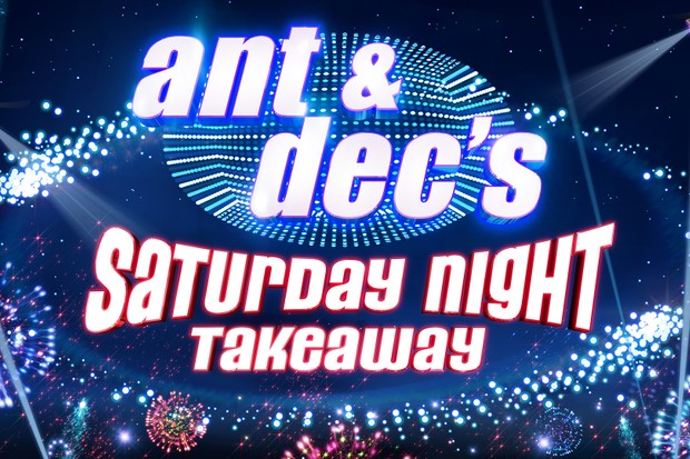 How to get Ant and Dec Saturday Night Takeaway tickets