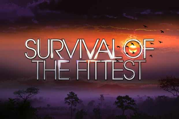 Survival of the Fittest (ITV, EH)