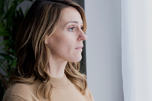 Save Me - Suranne Jones as Claire McGory