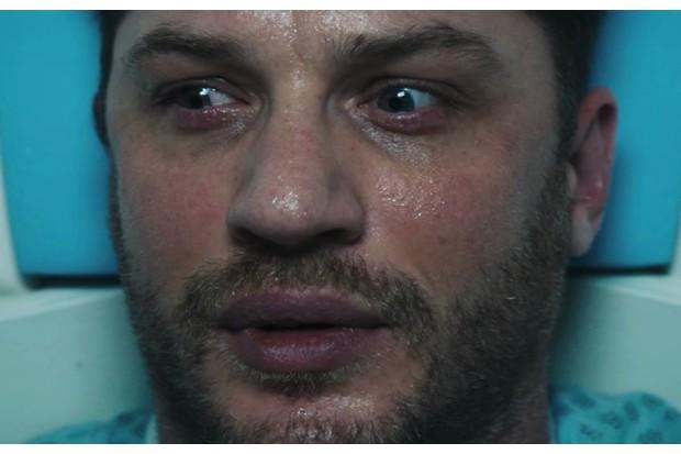 Tom Hardy in first Venom teaser trailer (YouTube, JG)