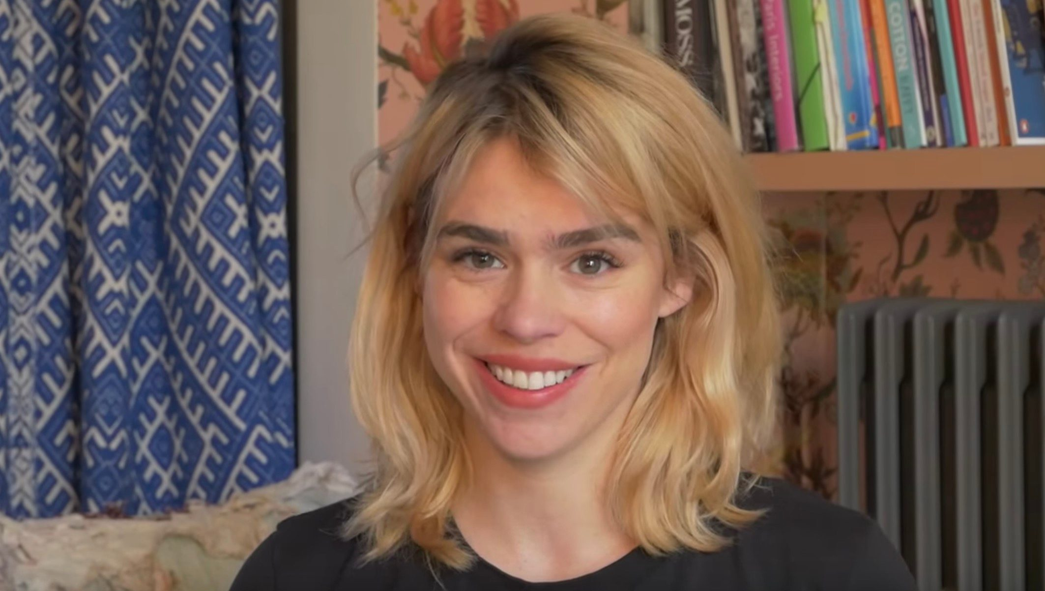 Billie Piper nudes (68 images) Topless, Snapchat, panties
