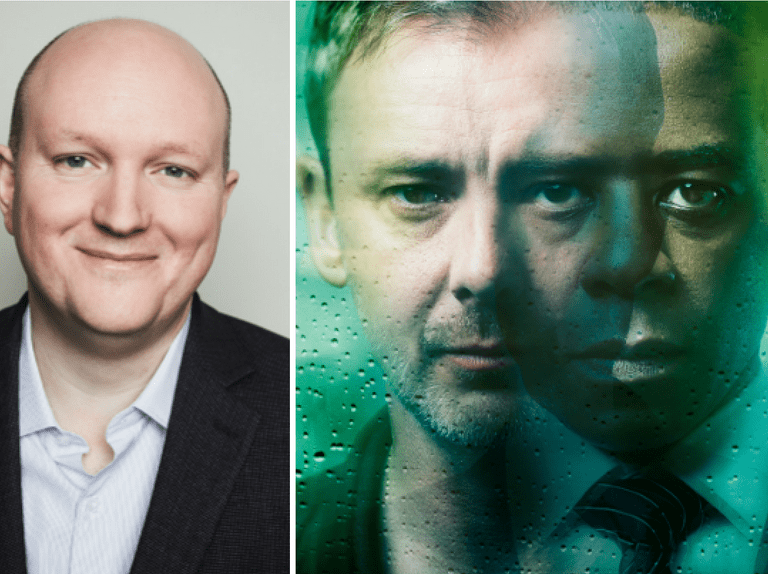 From Doctor Who to Doctor Foster: Trauma writer Mike Bartlett reveals his TV influences