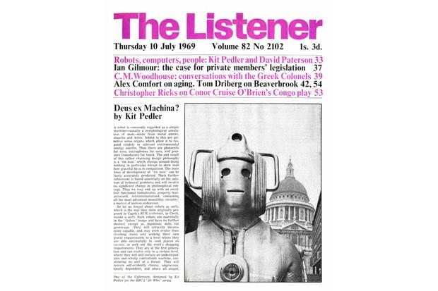 The Listener 1