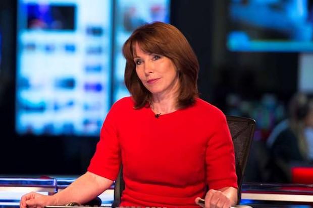 Kay Burley Sky News
