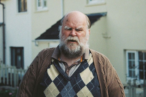 Trevor Cooper as Len Clifton in This Country, BBC, SL