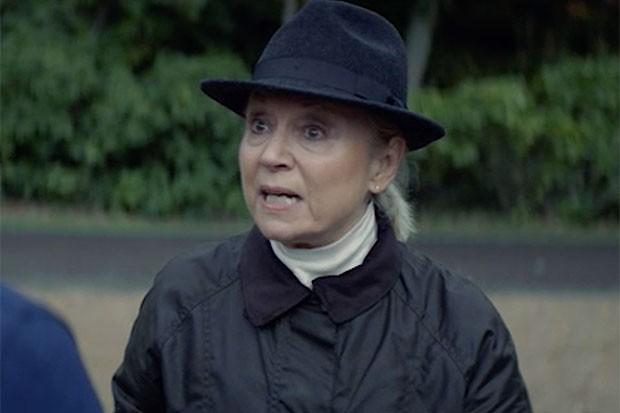 Lin Blakley in Silent Witness, BBC, SL