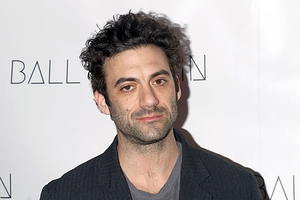 Morgan Spector, Getty, SL
