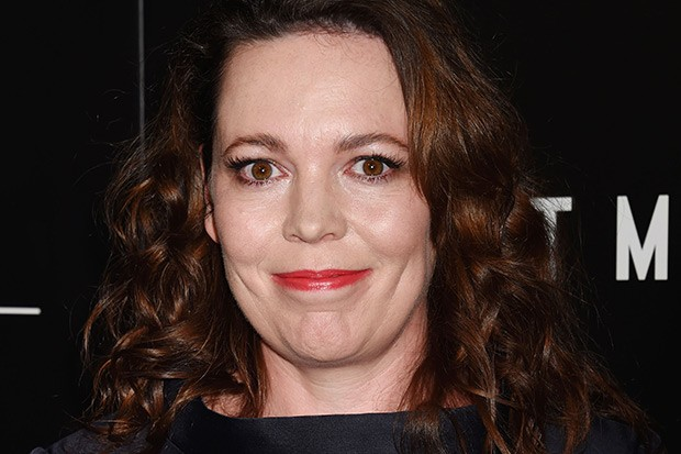 Olivia Colman, Getty, SL