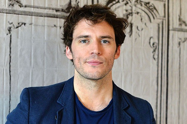 Sam Claflin, Getty, SL
