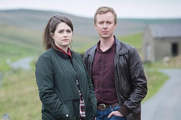 Shetland cast, BBC Pictures, SL