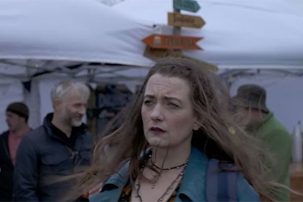 Sophie Stone in Shetland, BBC Pictures, SL