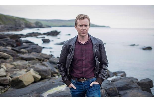 Steven Robertson in Shetland, BBC Pictures, SL