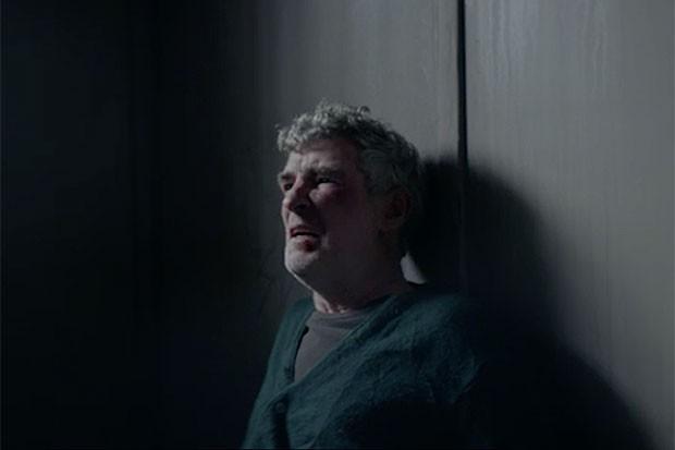 Steve Evets in Silent Witness, BBC, SL