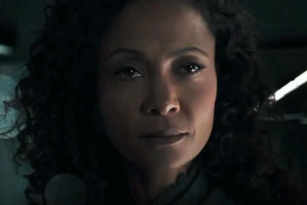 Thandie Newton in new Westworld trailer