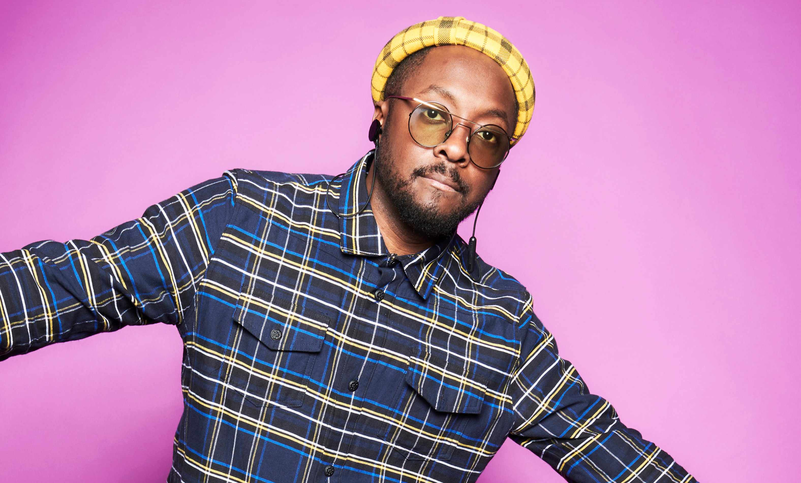 will.i.am - The Voice Kids 2018