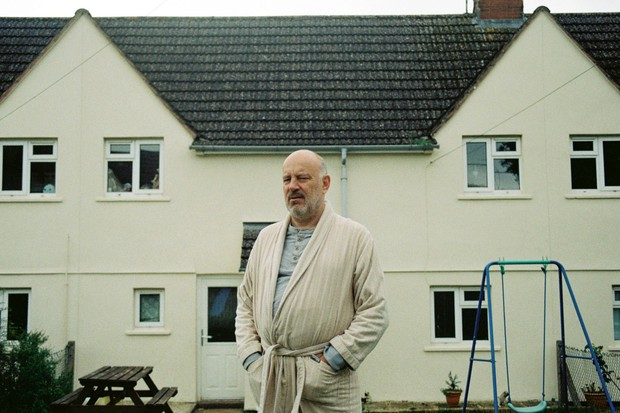 The Cooper's father Paul as Martin Mucklowe (BBC, EH)