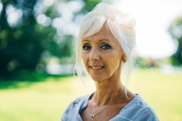 Debbie McGee, TL, BBC