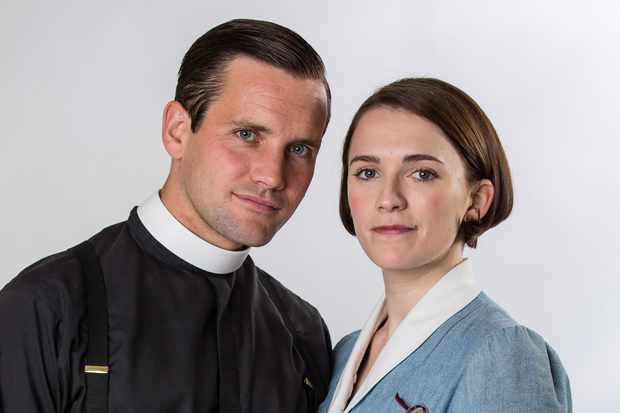 Call the Midwife BBC1: Jack Ashton on the show that gave him