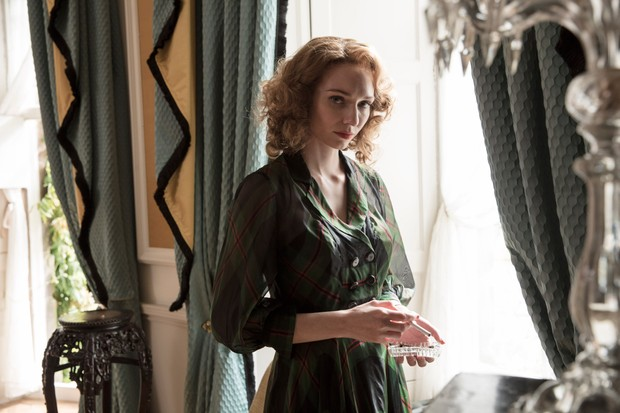 Eleanor Tomlinson, Ordeal By Innocence (BBC, EH)