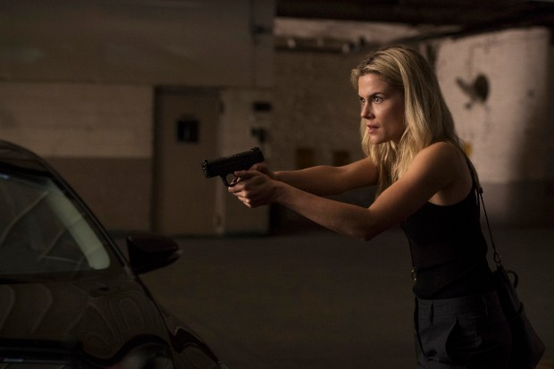 Rachael Taylor in Marvel's Jessica Jones season 2 (Netflix, JG)