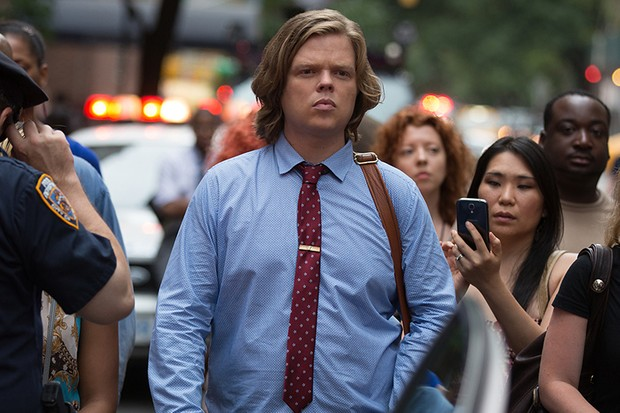 Elden Henson as Foggy Nelson in Marvel's Daredevil (Netflix, HF)