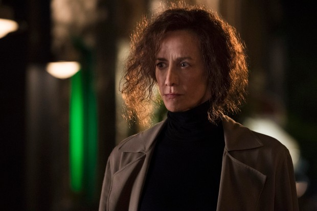Janet McTeer as Alisa in Marvel's Jessica Jones season 2 (Netflix, JG)