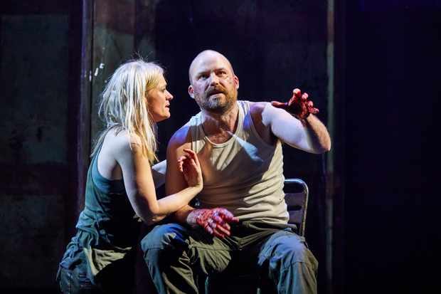 Macbeth, National Theatre