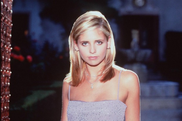 Buffy the Vampire Slayer – What's it about? Who's in the