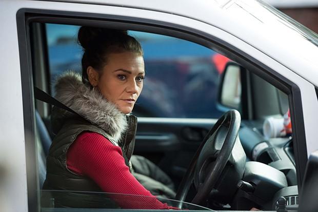 Come Home - Kerri Quinn as Brenna Doyle