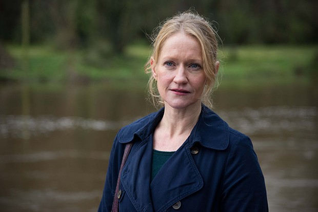 Come Home - Paula Malcomson as Marie