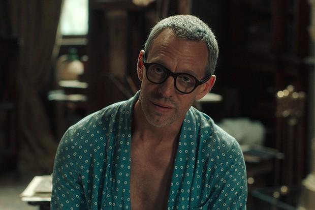 Durrells - Trevor White as Henry Miller